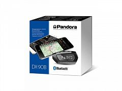 Автосигнализация PANDORA DX 90B 2CAN+LIN