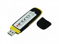 INTRO GPS USB 3G модем (для голов  на Android 4.4.4)