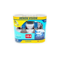 Лампа HB4 Clearlight Xenon Vision (2 шт.)