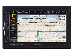 Автомагнитола PROLOGY MPC-70